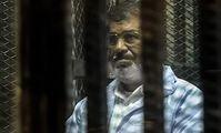 Египетский суд отменил смертный приговор бывшему президенту Мурси