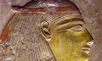 Нефтида - Сестра Исиды, Боги Древнего Египта