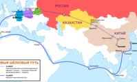 Железнодорожный «Суэцкий канал»