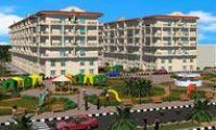 Жилой комплекс в Хургаде