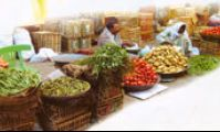 Блюда из овощей в египетской кухне. Рецепты