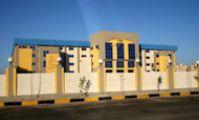 Школа Олимпийского резерва в Хургаде, Египет