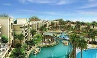 Central Bank of Egypt выделил беспроцентный кредит «в пользу» гостиниц Египта