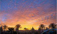 Погода в Египте в Хургаде в декабре
