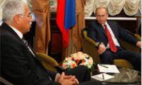 Путин и Назиф - два премьера двух стран