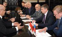 Уральский федеральный университет поможет Египту в подготовке кадров для атомной энергетики. На носу строительство АЭС Эд Дааба