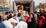 Египет обеспечит резерв продовольствия на 6 месяцев стоимостью US$1,8 млрд