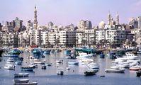 промзоны в Александрии