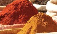 Специи  и пряности Египетская кухня