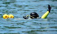Египтянка провела под водой более двух суток и установила мировой рекорд