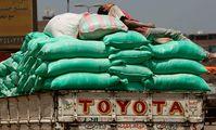Российская пшеница в Египте, субсидии на хлеб