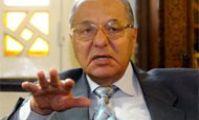 Закзук - министр по делам религий Египта