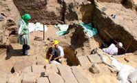 В Египте обнаружено более 10 древних захоронений