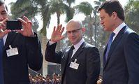 Россия откроет Египет одновременно с подписанием контракта на строительство АЭС
