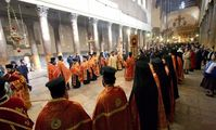 Египет объявил официальный выходной день в праздник Рождества Христова