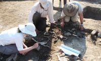 Находку в дельте Нила связали с посланием на Розеттском камне