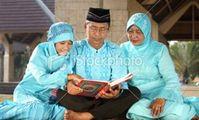 Семья в исламе.