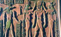 Сет, Сетх - Боги Древнего Египта