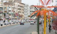 МЕТРО в Хургаде, Египет