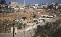 Египет опроверг наличие предложений о расселении палестинцев на Синае