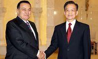 египет и китай