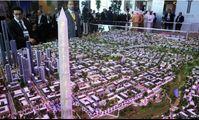 Рынок недвижимости Египта приближается к «пузырю»