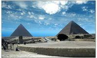 Египетская экономика. Развитие рынков недвижимости и туризма в Египте.
