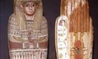 Египетская принцесса Та Хатхор в музее Англии