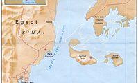 Тьма египетская, или Страсти по островам