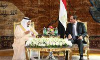Власти Египта утвердили передачу Саудовской Аравии островов в Тиранском проливе