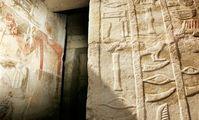 Древнеегипетские дантисты, Саккара