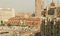 Каир. Тахрир