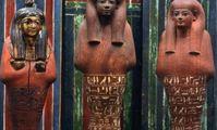 Шедевры египетского музея