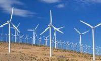 Ветровая электростанция в Египте
