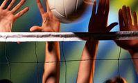 Волейбол в Египте. Ахмед Салах