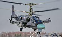 Россия начинает поставку в Египет вертолетов Ка-52