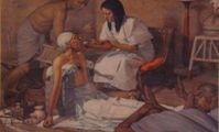 Врачи Древнего Египта