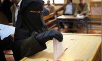 Выборы в Египте.