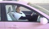 Женское такси в Египте. Вызов стереотипам.