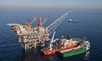 Роснефть с опережением сроков начала добычу газа в рамках проекта Zohr в Египте