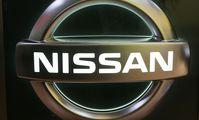 Nissan в Египте