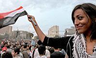 «Египтянки точно не отказались бы от дня, когда их поздравляют с тем, что они женщины»