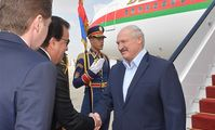 «Большие перспективы» и «масштабные проекты» Лукашенко в Египте