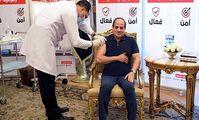 В Египте завершили вакцинацию работников туристического сектор