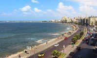 «Невеста» Средиземного моря – Александрия