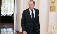 Лавров встретится с президентом Египта 29 мая