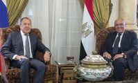 Глава МИД Египта посетит Россию 20−21 августа