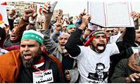 Западные СМИ в шоке: Египет надеется на Путина и Трампа