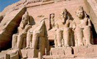Великий храм Абу Симбел