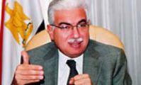 Ахмед Назиф - Премьер министр Египта